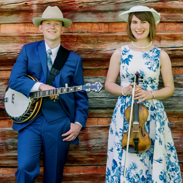 From the Barn Dance to Bluegrass
