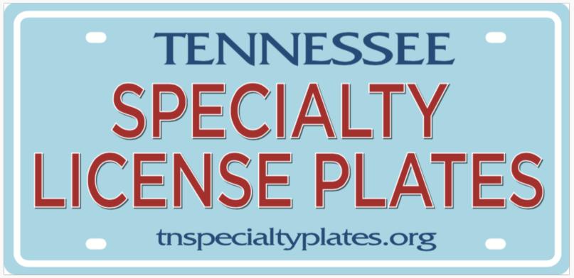 TN Specialty Licenses